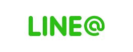 LINEat_logotype_Green